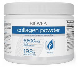 BIOVEA Collagen Powder 6600 мг (198 г)